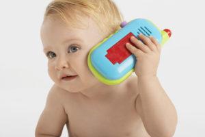 doula - parole au bébé - communication connectée